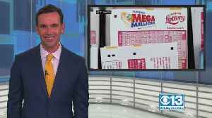 Mega Millions Jackpot Increases To $252 Million [Video]