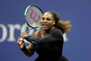 News video: Serena Williams Denies Cheating, Points to Double Standard