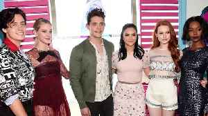 KJ Apa TROLLS Cole Sprouse Birthday Message to Lili Reinhart [Video]