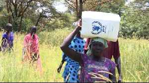 News video: South Sudan war crimes: UN calling for forming hybrid court
