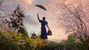 Emily Blunt, Colin Firth, Meryl Streep In 'Mary Poppins Returns' Official Trailer [Video]
