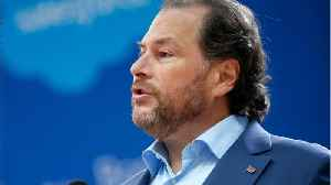 Marc Benioff Just Bought Time Magazine For $190 million [Video]