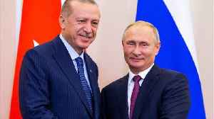 Russia and Turkey to Create Demilitarized Buffer Zone in Syria [Video]