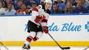 NJ Devils Expect $5 Million This Year in Sports Betting Deals [Video]