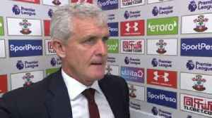 Hughes: Game management is poor [Video]