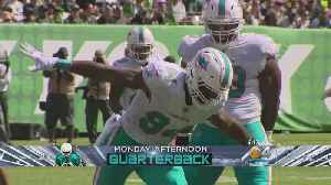 Miami Dolphins Off To A Perfect Start [Video]