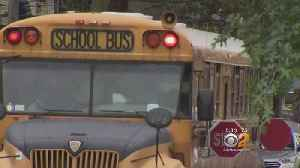 Poor School Bus Service Leaves Parents Frustrated [Video]