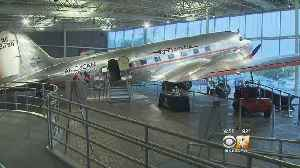 American Airlines C.R. Smith Museum Opens With Fresh, New Look [Video]