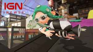 Exclusive Splatoon 2 Gear for Switch Online Subscribers [Video]