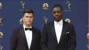 The 70th Primetime Emmys Air Tonight [Video]