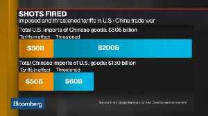 U.S. Is Said to Spare Some Apple Products From New China Tariffs [Video]