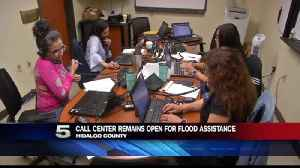 Hidalgo County Receiving Flood Assistance from State [Video]