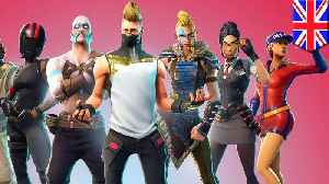 Fortnite is causing a whole mess of divorces [Video]