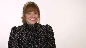 Bryce Dallas Howard on her career-defining moments--so far [Video]