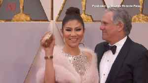 Julie Chen Leaving 'The Talk' After Husband Resigns As CBS CEO
