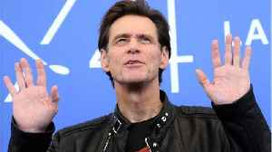 Jim Carrey To Star In Sonic The Hedgehog [Video]