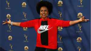 Why Jenifer Lewis Wore Nike On The Red Carpet [Video]