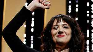 Asia Argento Will Sue Rose McGowan [Video]