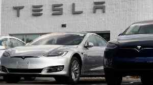 Elon Musk Talks About Rolling Out Dashboard Camera For Tesla Cars [Video]