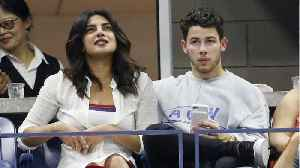 Nick Jonas Explains Why He Believes Fianceé Priyanka Chopra Is 'The One' [Video]