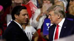 Trump Not Happy With Florida GOP Governor Candidate Ron DeSantis [Video]
