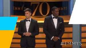 Best Moments of the 2018 Emmy Awards! [Video]