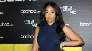 Jordyn Woods Shows A Natural Look On Instagram [Video]