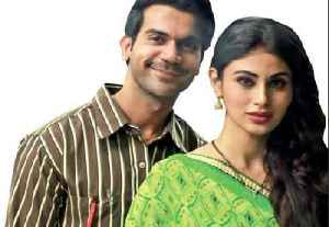 Mouni Roy & Rajkummar Rao's Made In China first look revealed | FilmiBeat [Video]