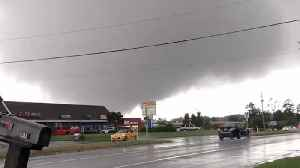 Multiple Tornado Sightings Reported in Richmond Area [Video]