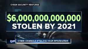 New way criminals are getting your info on the dark web [Video]
