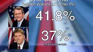 New Ohio Poll offers insight to fall elections [Video]