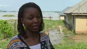 Deadly floods sweep Nigeria [Video]