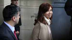 Argentina's Former President Indicted — Yet Again [Video]