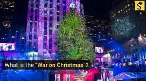 A History of the War on Christmas [Video]