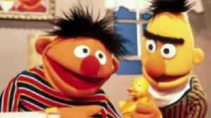 Sesame Street Responds To Leftist Narrative That Bert And Ernie Are Gay [Video]