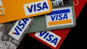 Credit Card Companies Agree To Class-Action Settlement Over Swipe Fees [Video]