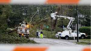 400,000 Still Without Power In Carolinas After Florence [Video]