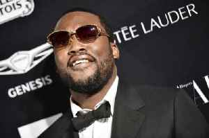 Meek Mill Writes Song About Colin Kaepernick for Next Album [Video]