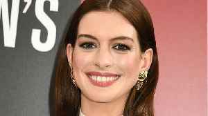 Anne Hathaway called out her white, straight privilege, and this is important [Video]