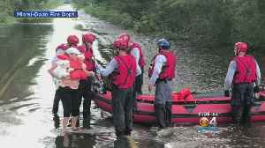 South Florida Rescue Teams Working 12-Hour Shifts In The Carolinas [Video]