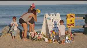 Family, Friends Mourn Man Killed In Shark Attack [Video]