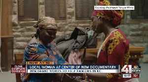 Local woman at center of new documentary shares her story, inspiration [Video]