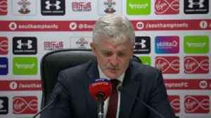 Hughes: It was a soft penalty to give [Video]