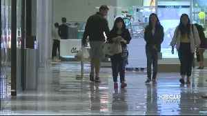 Bay Area Retailers Brace For Shortage Of Seasonal Holiday Workers [Video]