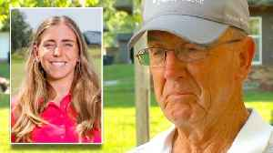 Teary Witness Was One of the Last to See Slain Iowa State Golfer Alive [Video]