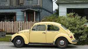 VW discontinues the Beetle: Here are the key numbers behind the iconic car [Video]
