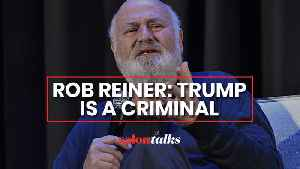 Director Rob Reiner on Why Neither Political Party Works Today [Video]