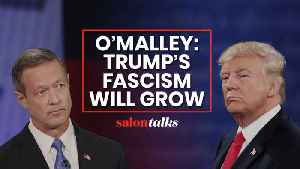 Martin O'Malley on How Democrats Can Shut Down Trump's Fascist Leadership [Video]