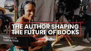 YA Author Nicola Yoon on Why Everyone Can Relate to Her Teen Protagonists [Video]