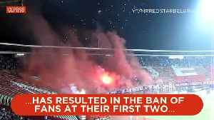 Red Star Belgrade are BACK in the Champions League [Video]
